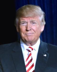 Donald_Trump new iran policy